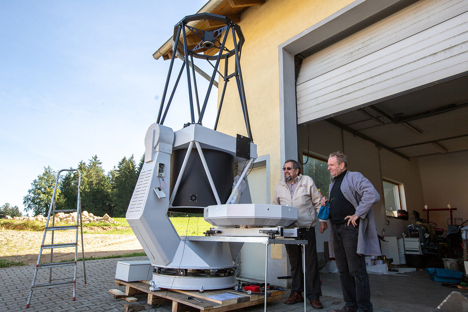 Skywatcher newton teleskop top astro angebot ebay