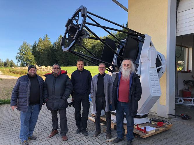Der gardena teleskop hochentaster tcs li im test u haus
